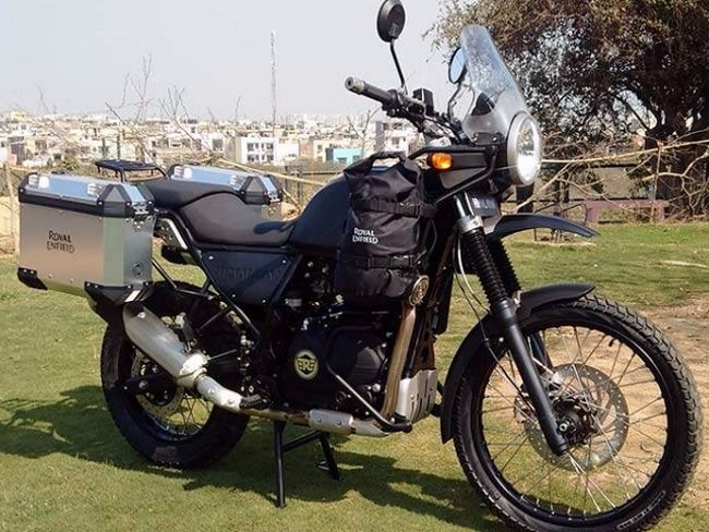 royal enfield himalayan 400 k m n i pro evropu moto blog. Black Bedroom Furniture Sets. Home Design Ideas