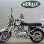 B300 CR od firmy Borile