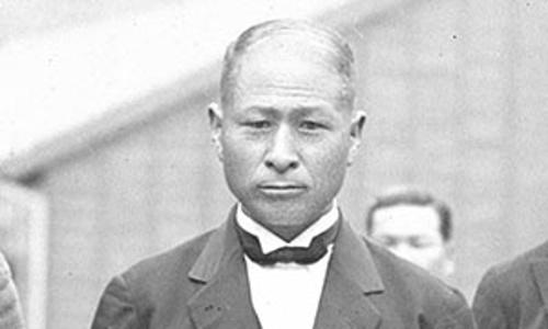 zakladatel značky Michio Suzuki